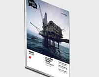 Conoco Internal Magazine