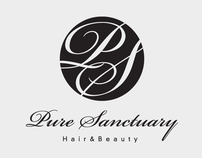 Pure Sanctuary | Hair & Beauty