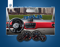 Volkswagen up! quiz