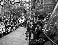 G-20, Pittsburgh, PA
