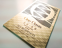 One Oasis South Residence Special Units Sales Brochure