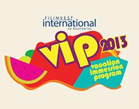 VIP event collaterals