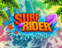 Game Surf Rider