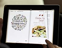 Spanish Recipes eBook