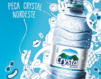 Crystal Nordeste