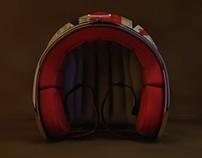 Helmets CUSTO BCN