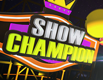 Showchampion_Program Title