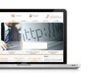 Diseño web ENSITECH