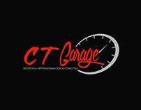 CT Garage