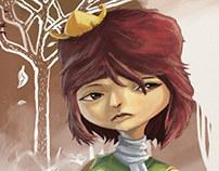 Princess Arum's Story