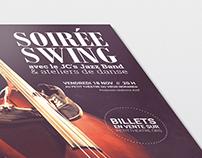 Soirée Swing