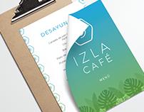 Izla Cafe
