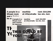 Studio Posters