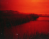 Redscale Landscapes