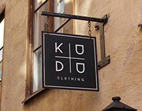 Kudu Clothing Branding
