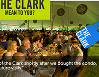 What Does The Clark Mean to You?