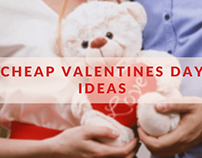 Cheap Valentines Day Ideas