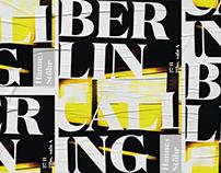 Berlin Calling - SUB