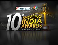 Emerging India Awards
