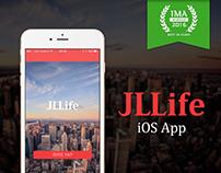 JLLife iOS App