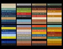 Artist Colours