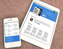 MyBook WordPress Theme for Writers / Publishers