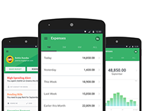 Expense Tracker- Reimagined