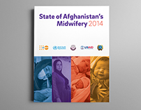 State of Afghanistan's Midwifery