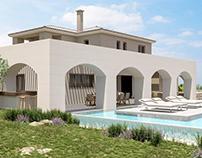 Residence at Xios