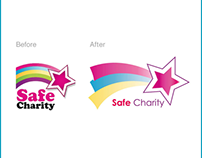 Safe charity