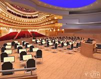 Interactive Concert Hall
