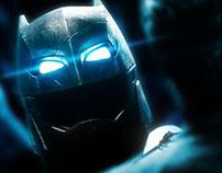 Batman V. Superman: Dawn of Justice (2016) Banner