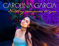 Carolina Garcia - I'll Never Stop