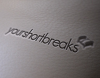 Your Short Breaks Logo