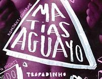 Matias Aguayo Poster