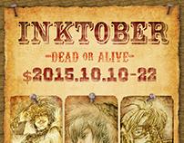 InkTober2015 -3.