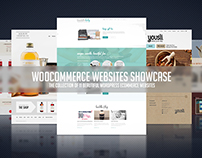 WOOCOMMERCE SHOWCASE by Dane Nguyen