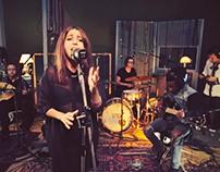 Yadi Live sessions