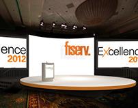 Fiserv Conference