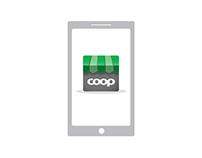 Coop Online Mobile Application