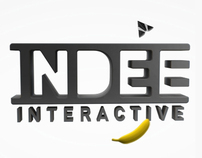 INDEE Interactive 3d site
