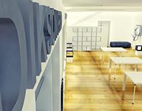3D | Al.Gohi Decoration