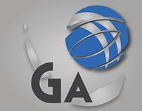 Global Alert | web, social, branding