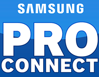Samsung Pro Connect application