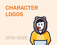 Character Logo Collections