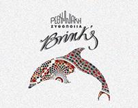 Brink's Rethymnian Brewery - Rebranding