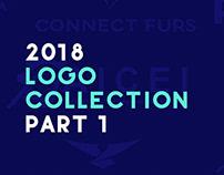2018 Logo Collection #1