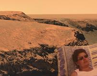 Vacances sur Mars