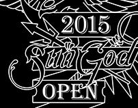 Sun God Open 2015