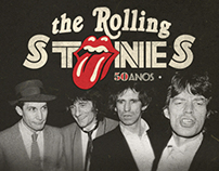Multishow | Rolling Stones 50 anos